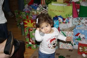 Coraline Christmas 2011