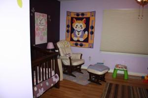 Coraline's room