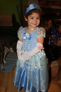 Coraline As Cinderella