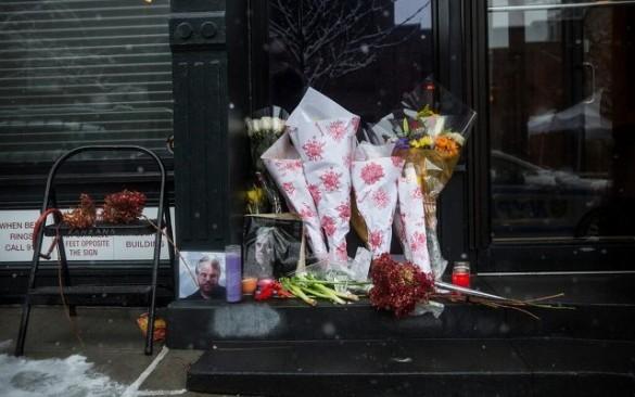 Philip Seymour Hoffman Memorial